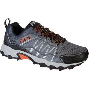NWB Fila Men's AT Peake 18 Trail Running Shoes
